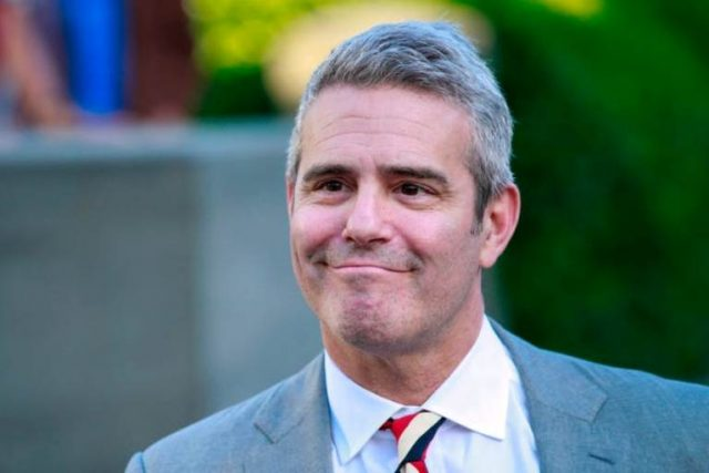 The Untold Truth of Andy Cohen and Relationship With His Gay Partner or Boyfriend