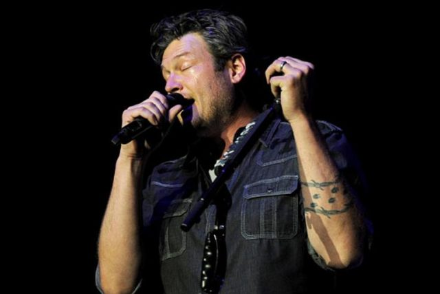 Blake Shelton's Tattoos, House, Net Worth