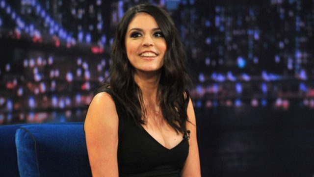 Is Cecily Strong Married and Pregnant, Who Is The Partner, Boyfriend or Husband?