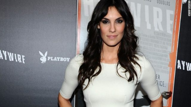 Here's Everything You Must Know About Daniela Ruah's Life and Marriage