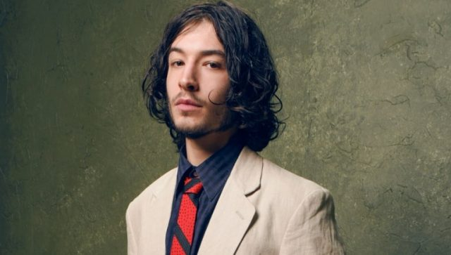 Who is Ezra Miller, Is He Gay? His Height, Age, Net Worth, Girlfriend, Ethnicity