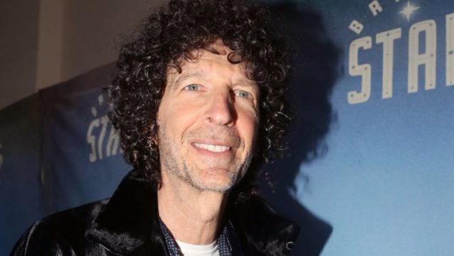 Inside Howard Stern's Private Family Life and Relationship With His Wife & Daughters
