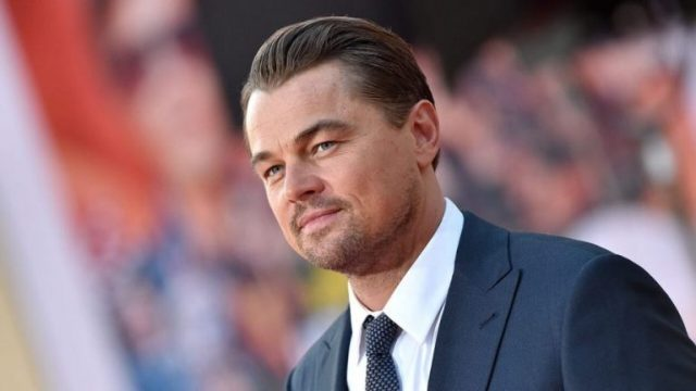 Leonardo DiCaprio's Height, Weight And Body Measurements