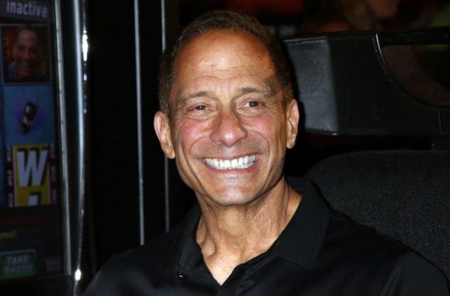 Is Harvey Levin Gay, Who Is His Partner/Boyfriend?
