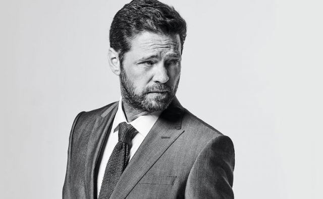 Get To Know Jason Priestley – His Movies, Net Worth and Family Life