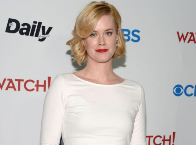 Abigail Hawk's Measurements, Wiki, Bio, Height, Husband, Married, Kids