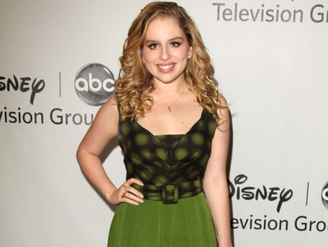 Allie Grant Biography and 6 Quick Facts You Need to Know