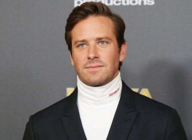 Armie Hammer Wife, Gay, Height, Weight, Body Measurements ...