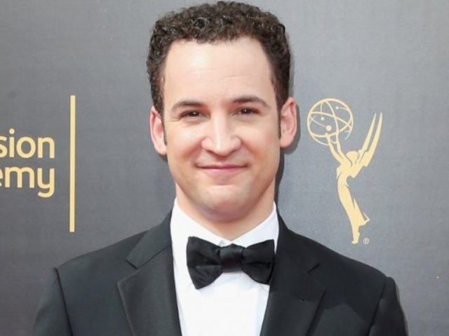 Ben Savage Married, Wife, Brother, Girlfriend, Family, Age, Net Worth, Gay