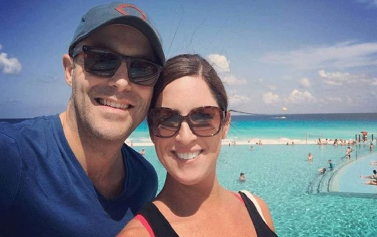 Sarah Spain Husband, Engagement, Age, ESPN, Height