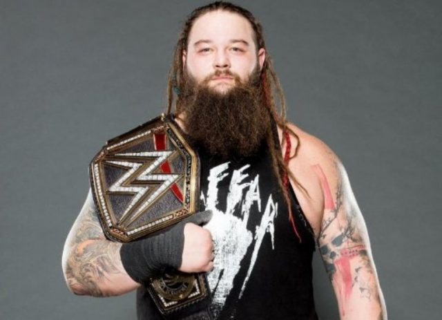 Bray Wyatt Wife, Sister, Brother, Father, Family, Age, Height, Wiki