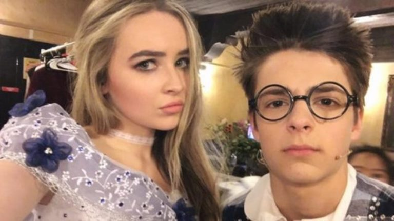 Corey Fogelmanis Bio, Age, Height and Relationship with Sabrina Carpenter