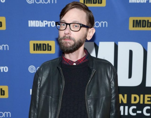 DJ Qualls Wife, Girlfriend, Sister, Height, Weight, Body Measurements