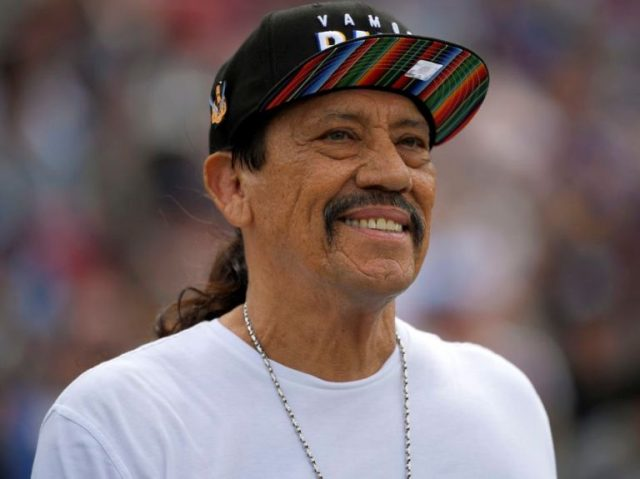 Danny Trejo Wife, Son, Family, Height, Wiki, Bio, And Quick Facts