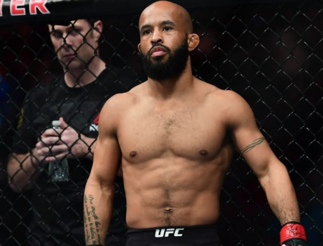 Demetrious Johnson Wife, Height, Net Worth, Salary, Quick Facts
