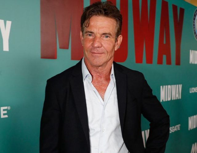 Dennis Quaid Net Worth, Twins, Age, Wife, Children and Other Facts