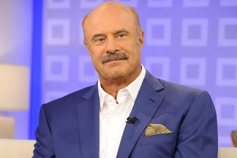 Dr. Phil Wife, Divorce, Son, Family, Height, Bio And Quick Facts