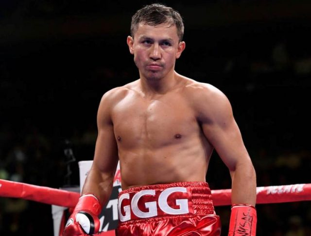 Gennady Golovkin Wife, Family, Parents, Brother, Height, Weight