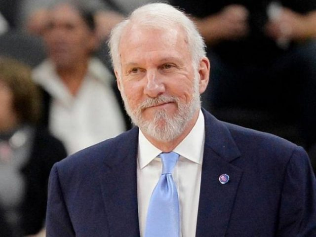 Gregg Popovich Wife, Daughter, Family, Age, Height