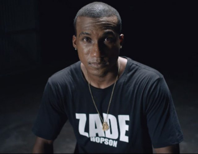 Hopsin Bio, Girlfriend, Baby Mama, Net Worth, Age, Wiki, Son, Height