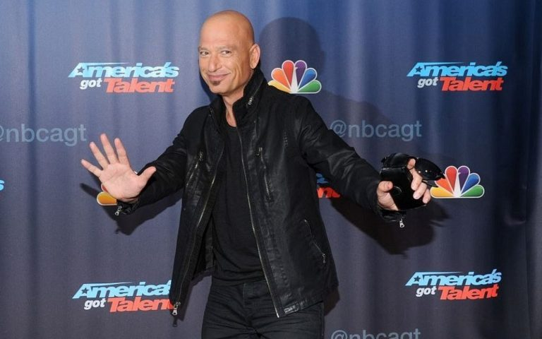 Howie Mandel Wife, Son, Daughters, Family, Height, Biography
