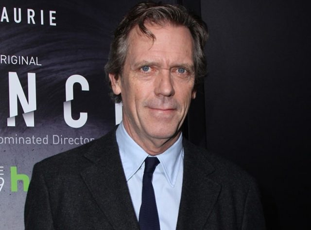 Hugh Laurie Wife, Height, Net Worth, Children, Family, Quick Facts