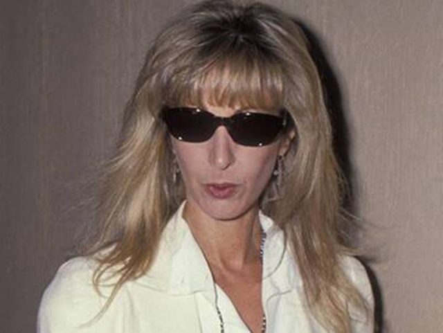 Jane Benyo Biography and 6 Quick Facts About Tom Petty's Ex-Wife