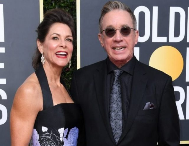 Jane Hajduk Biography And Married Life With Husband Tim Allen, Net Worth