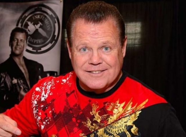 Jerry Lawler Biography, Wife, Girlfriend, Son, Heart Attack, Net Worth