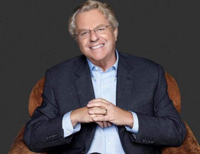 Jerry Springer Married, Wife, Net Worth, Is His Programme Fake or Real?