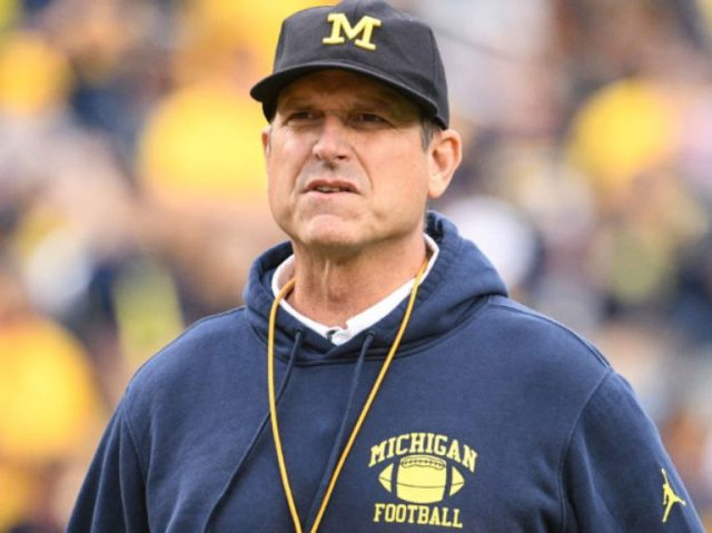 Jim Harbaugh Wife, Children, Brothers, Family, Salary, Biography