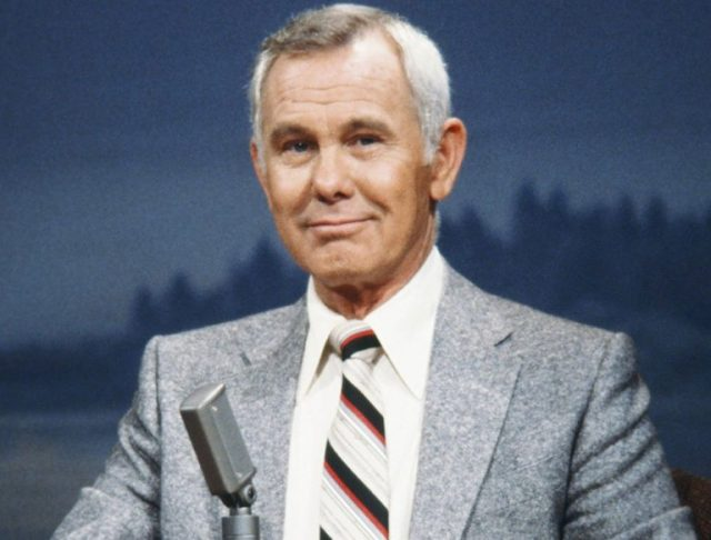 Johnny Carson Spouse, Children, Wiki, Net Worth, Death, Biography