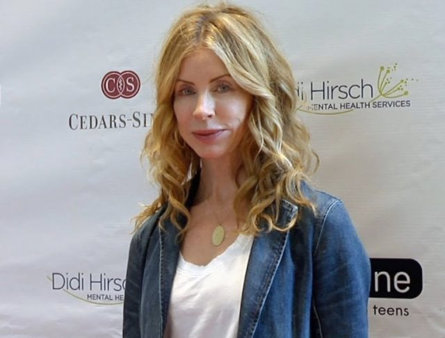 Julianne Phillips Biography, Net Worth, Children and Other Facts