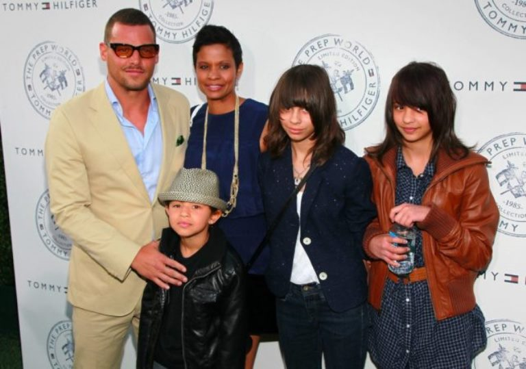 Justin Chambers Wife, Kids, Twin Brother, Family, Age, Height
