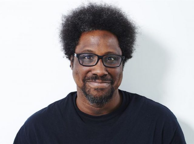 Kamau Bell Wife, Net Worth, Height, Parents, Family, Biography
