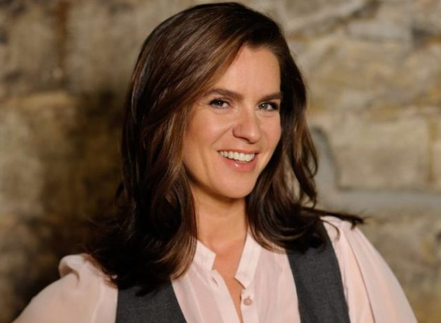 Is Katarina Witt Married And Who Is Her Husband? Body Measurements