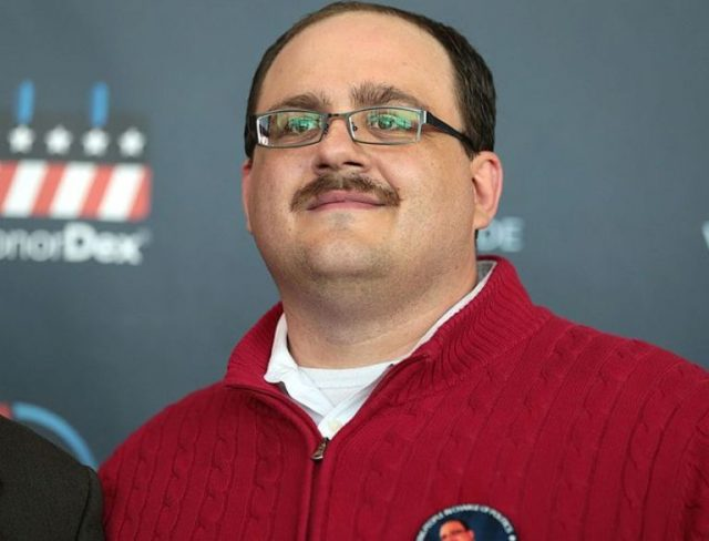 Who is Ken Bone, His Wife, Family, and Why Is He Famous?