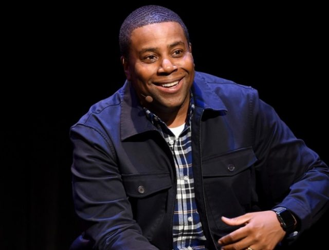 Kenan Thompson Wife, Salary, Age, Height, Daughter, Family