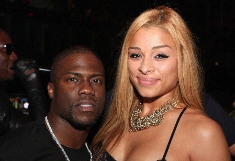 Is Kevin Hart Married? Read His Dating History