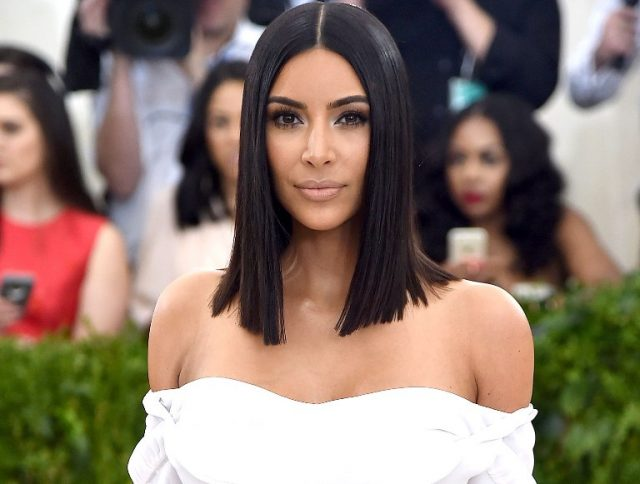 Kim Kardashian's Body Fat And Measurements