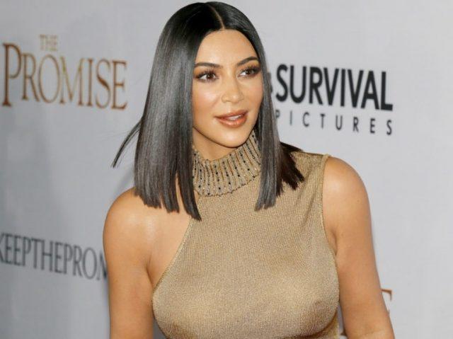 Kim Kardashian Ethnicity and Quotes