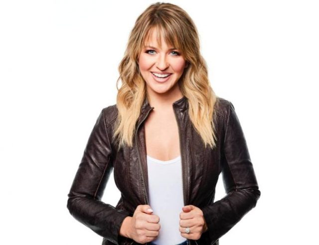 Kristen Ledlow Height, Boyfriend, Husband, Dating, Bio