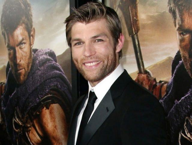 Liam Mcintyre Biography: 5 Fast Facts You Need To Know About Him