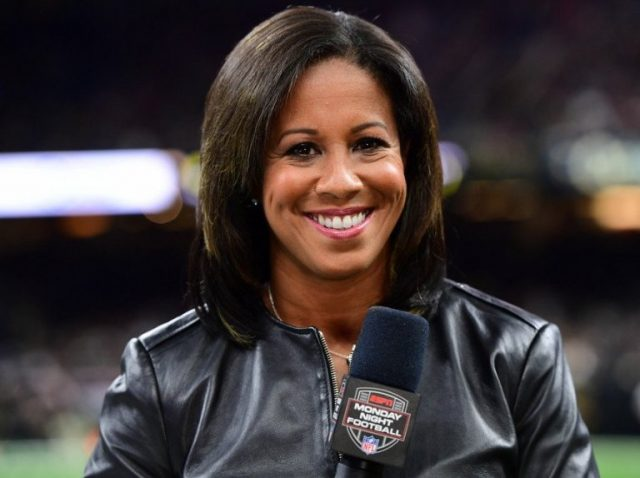 Lisa Salters Bio: Does She Have A Husband? Body Measurements, Gay