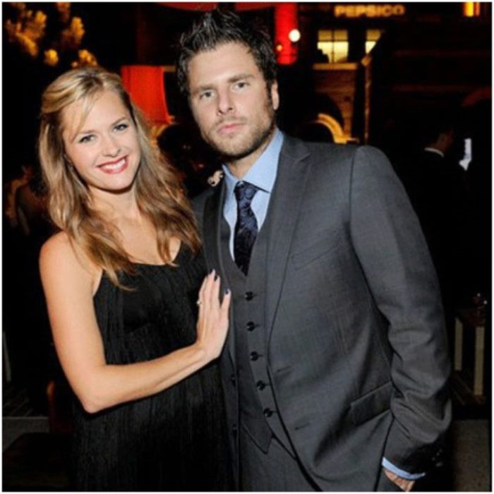 Maggie Lawson Married, Husband, Relationship With James Roday