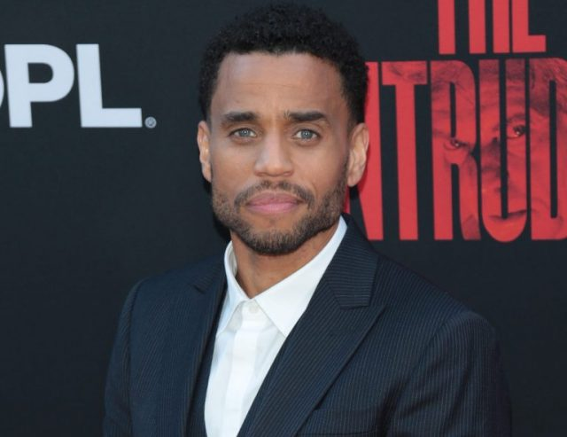 Michael Ealy Wife, Son, Parents, Siblings, Family, Height, Ethnicity, Net Worth