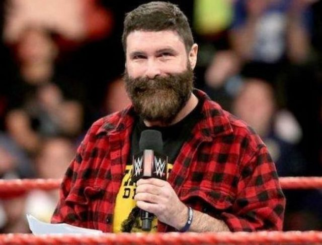 Mick Foley Daughter, Wife, Net Worth, Height, What Happened To His Ear?