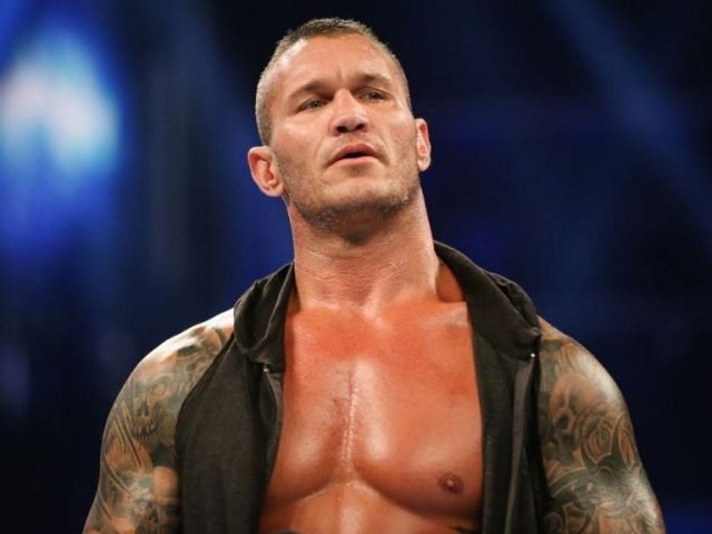 Randy Orton Wife, Age, Height, Weight, Kids, Family, Is He Gay?