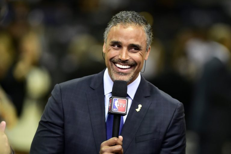 Rick Fox Wife, Son, Parents, Family, Sister, Daughter, Girlfriend, Height