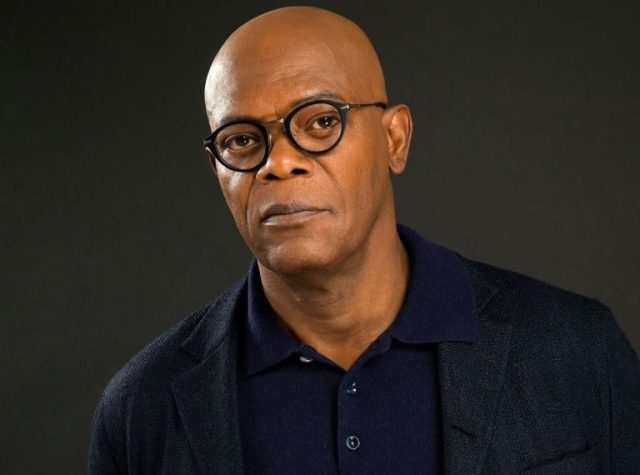 Samuel L Jackson Net Worth, Age, Height, Wife, Family and Full Bio